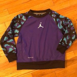 Nike Jordan sweatshirt